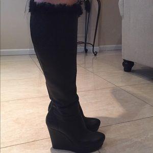 7d07a5633d7 Gucci Shoes - Gucci boots